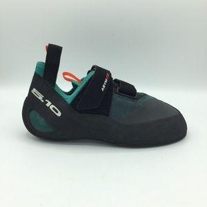 New Adidas 5.10 Five Ten Asym VCS Rock Climbing